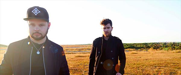 Royal Blood presentan su segundo álbum con el vídeo de 'Lights Out'