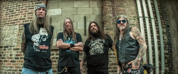 Saint Vitus lanzan un avance de su nuevo disco en directo