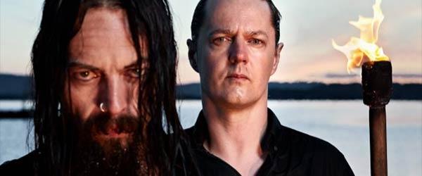 Satyricon desvela algunos detalles de su nuevo disco