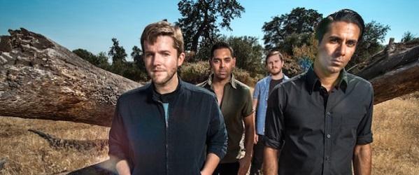 Saves The Day anuncian su primer disco en cinco años con 'Rendezvous'