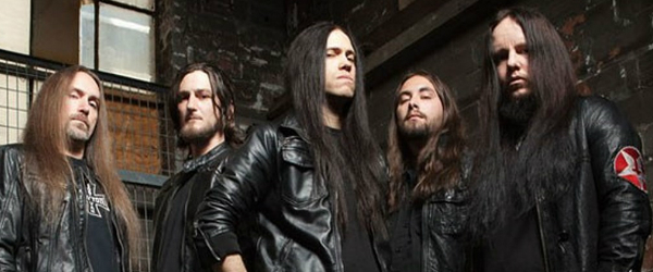"""Blood Host"", lo nuevo de Scar The Martyr"