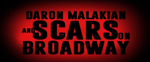 Scars On Broadway vuelven con el vídeo de 'Lives'
