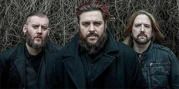 "Nuevo single de Seether: ""Words as Weapons"""