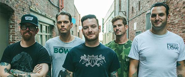 Senses Fail anuncian nuevo disco con el tema 'Double Cross'