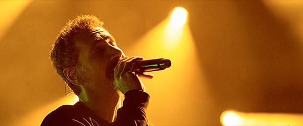 Detalles para el nuevo EP de Serj Tankian