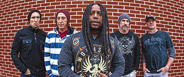 "Nuevo single de Sevendust: ""Thank You"""