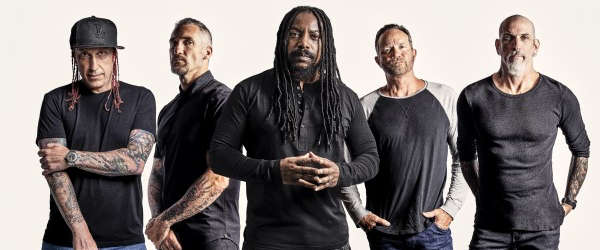 "Sevendust estrena ""Blood From A Stone"""