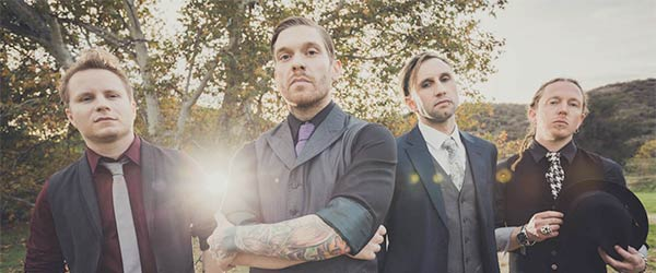 """Vídeo de Shinedown: """"How Did You Love?"""""""