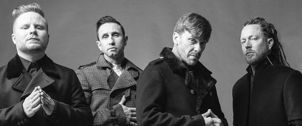 Documental de Shinedown sobre la creación de su nuevo disco