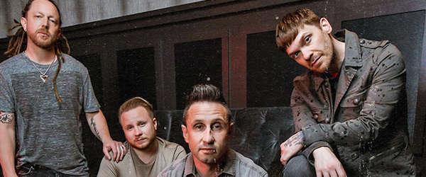 El nuevo álbum de Shinedown saldrá después de verano