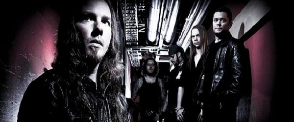 El nuevo disco de los suecos Shining, ya en streaming