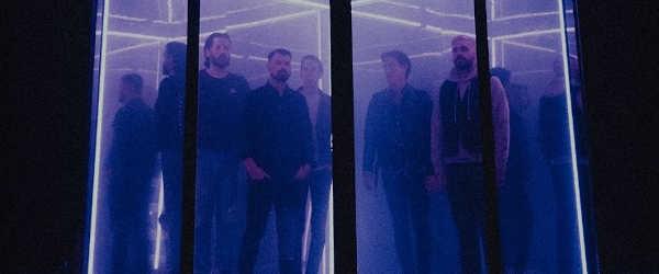 """Silverstein anuncia nuevo álbum con el vídeo para """"Infinite"""""""
