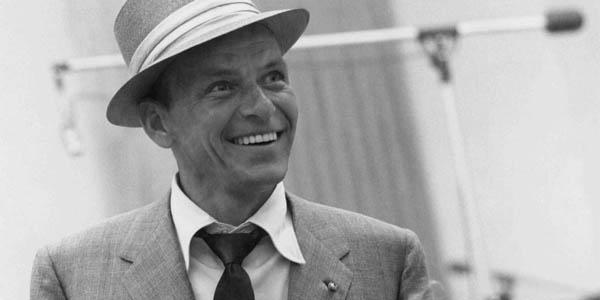 Tributo metalero a Frank Sinatra