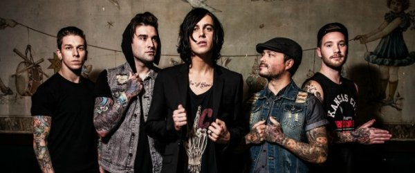 Sleeping With Sirens regresan con 'Legends'