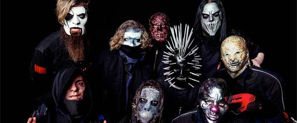 Nuevo vídeo y detalles para lo nuevo de Slipknot