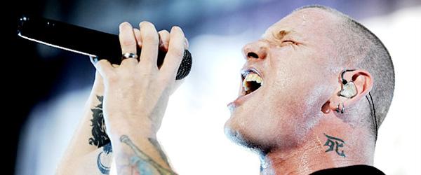 Vídeos de la gira acústica de Corey Taylor
