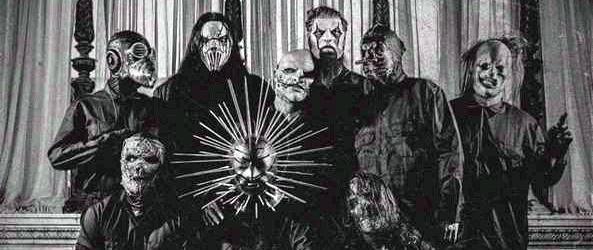 128 bandas anunciadas para el Hellfest 2015