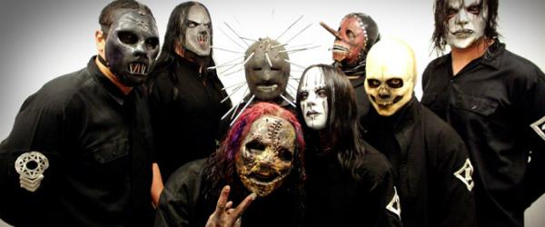 Lo nuevo de Slipknot, prácticamente terminado