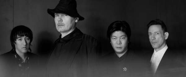 Álbum doble de The Smashing Pumpkins en noviembre