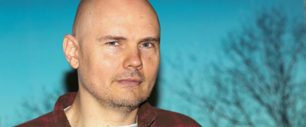 "Smashing Pumpkins lanzan el vídeo de ""Drum + Fife"""