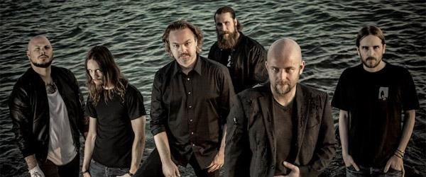 """Adelanto del nuevo disco de Soilwork, """"Arrival"""""""