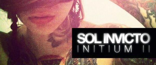 Nuevo tema de Sol Invicto (Deftones, Cypress Hill, Sikth..)