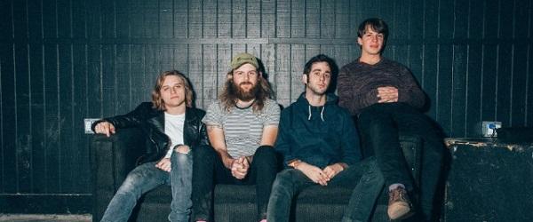 Sorority Noise lanzan otro tema nuevo: 'A Better Sun'