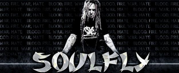 Max Cavalera revela el título del nuevo disco de Soulfly