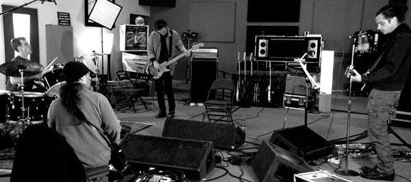 Soundgarden en la nueva portada de RockZone y regalo.