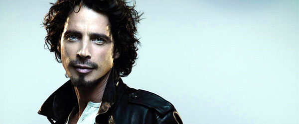 Chris Cornell habla sobre el proceso de creación de lo nuevo de Soundgarden