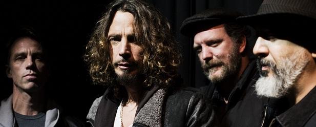 """Soundgarden: álbum de rarezas y tema nuevo: """"Storm"""""""