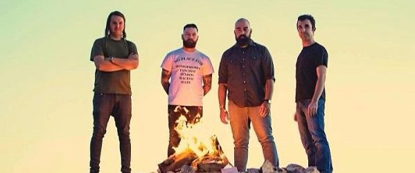Miembros de Senses Fail y Finch forman una nueva banda