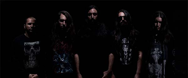 Entrevistamos a Stained Blood
