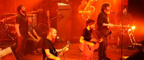 Crónica: 07/06 - Standstill en l'Auditori de Barcelona