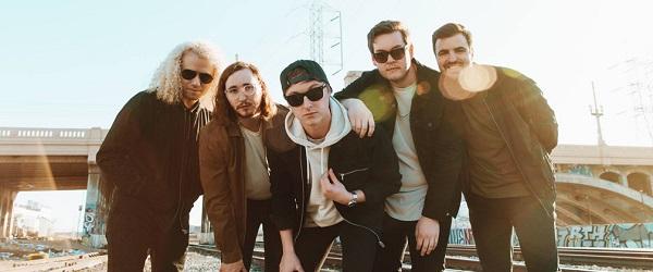 State Champs anuncian nuevo disco y lanzan su primer vídeo: 'Dead And Gone'