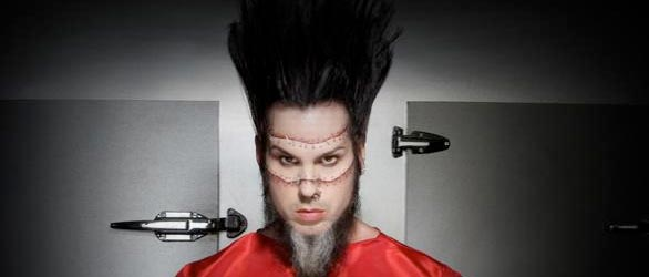 Streaming completo de Wayne Static