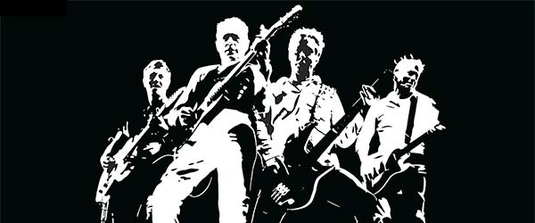 Status Quo anuncia nuevo álbum para septiembre