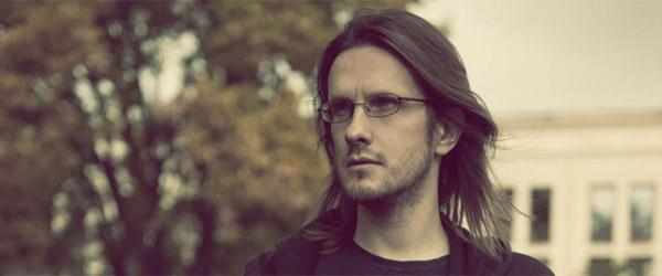 Una única fecha de Steven Wilson en España