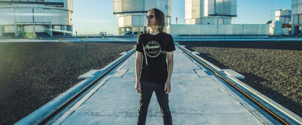 Steven Wilson nos visitará de nuevo en enero