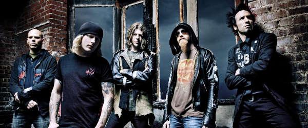 """Stone Sour publican la demo de """"Mission Statement"""""""