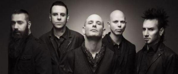 Stone Sour lanzan 'Fabuless' como primer single de su nuevo disco