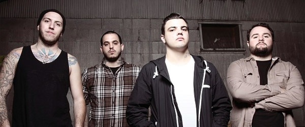 Stray From the Path comparten su canción con Rou Reynolds (Enter Shikari)
