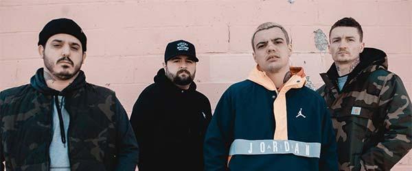 Nuevo single y vídeo de Stray From The Path