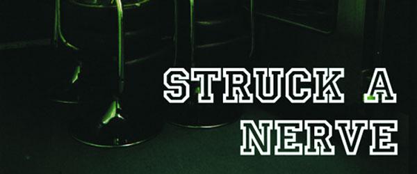 Struck A Nerve, nueva banda de Matthew Davies (FFAF)