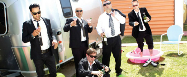 """Strung Out adelantan """"Spanish Days"""" de su nuevo álbum"""