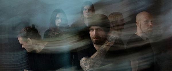 Nuevo álbum de Swallow The Sun en noviembre