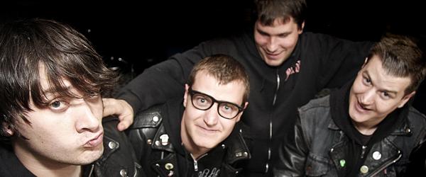 Teenage Bottlerocket tienen nuevo EP