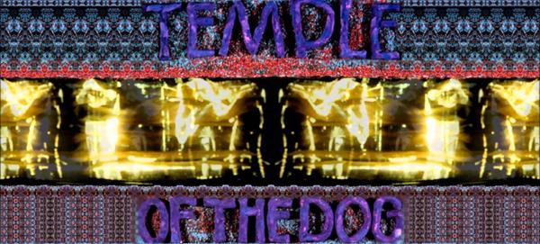 Temple Of The Dog anuncian su primera gira