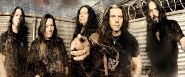 """""""Native Blood"""": nuevo vídeo de Testament"""