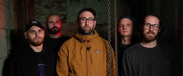 The Acacia Strain anuncia nuevo álbum con otro single